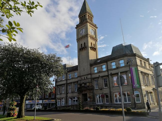 Chorley Council Row Over Borrowing And Investment In Rural Areas Chorley Citizen