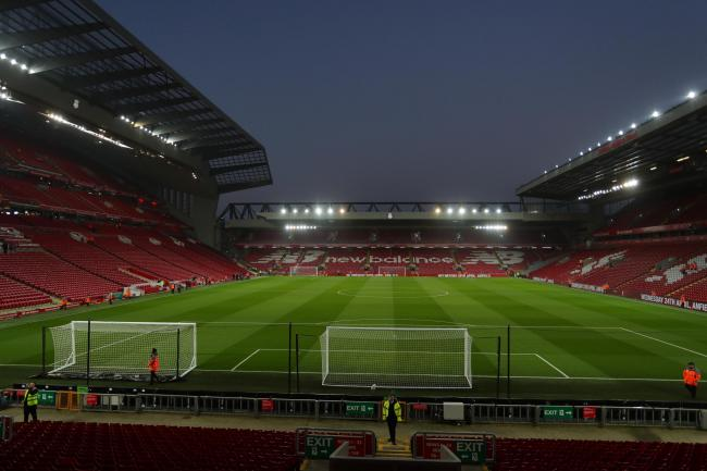 Liverpool are to pursue more ambitious plans for the redevelopment of the Anfield Road stand.