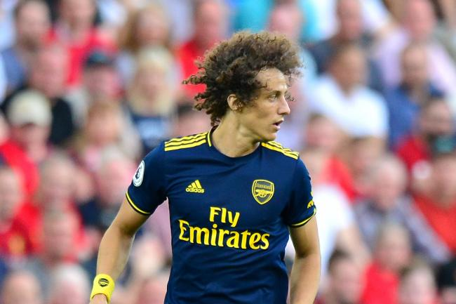 Arsenal defender David Luiz believes the club has plenty of potential for improvement