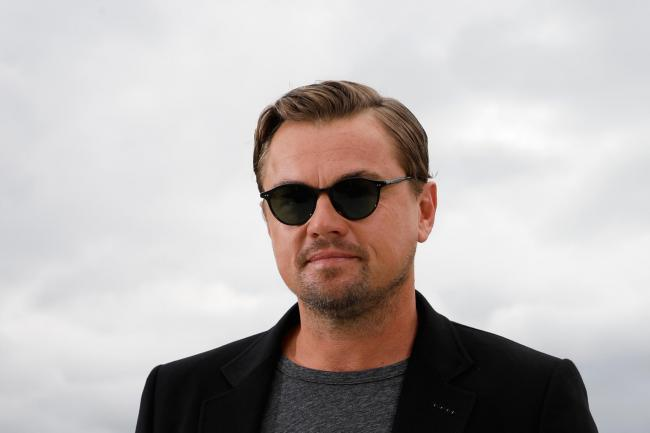 Earth Alliance was created by Leonardo DiCaprio, pictured, and philanthropists Laurene Powell Jobs and Brian Sheth