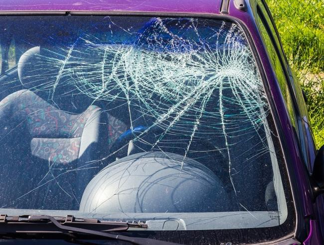The Isle of Wight has been ranked the sixth worst area in the 12 covered by Hampshire Constabulary for car vandalism.