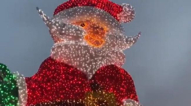 New Santa revealed to replace Zippy at Manchester Christmas Markets