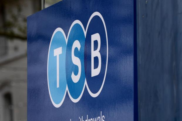 4 Lancashire TSB closures in 2020 as 82 branches axed