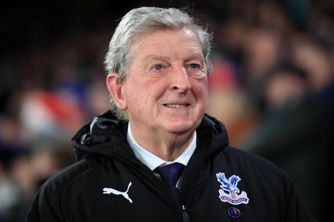 Crystal Palace manager Roy Hodgson backed Nigel Pearson to revive Watford's fortunes