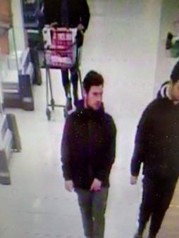 Chorley Citizen: Police want to identify these men