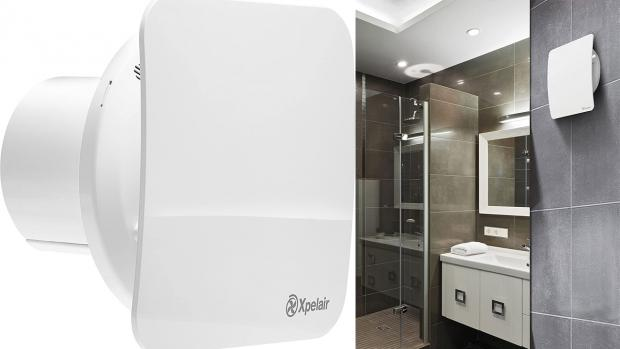 Chorley Citizen: Clear steam out of the bathroom faster with a new fan. Credit: Amazon
