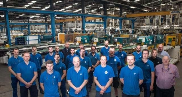 Burnley based VEKA has announced the loss of 25 jobs.