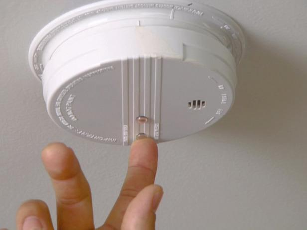 Smoke alarms help save lives in East Lancashire