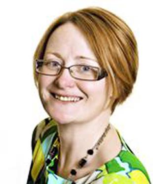 SUSPENDED Coun Alison Hansford