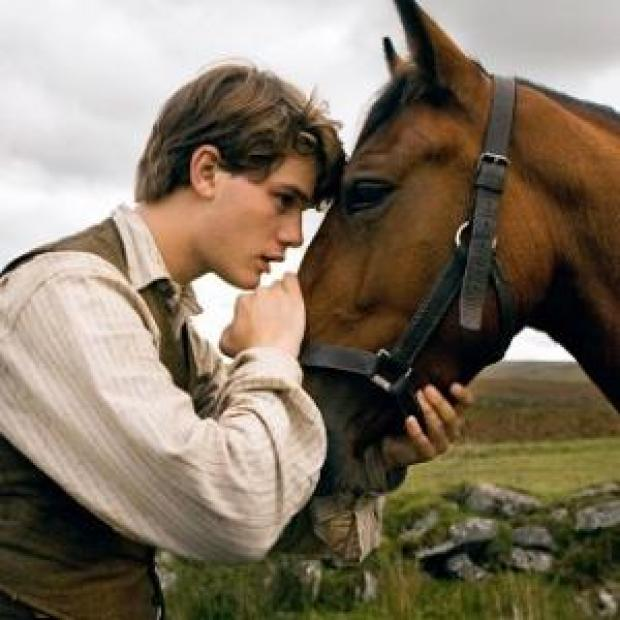 Review: War Horse, (12A)