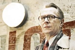 DRAMA: Gary Oldman plays Smiley