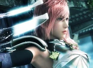 Chorley Citizen: Review: Final Fantasy XIII-2, PS3