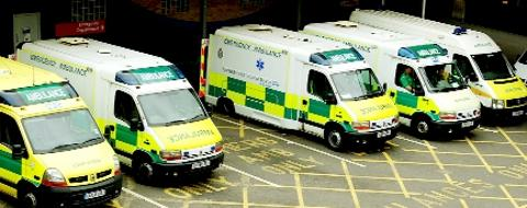 Chorley Citizen: 'We should be saving more lives' says ex North West ambulance boss