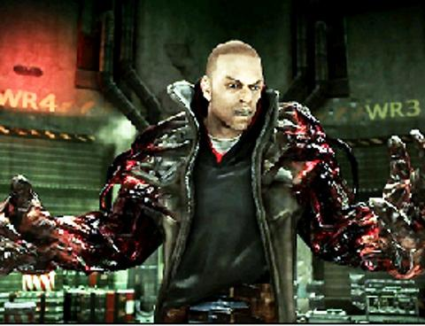 Review: Prototype 2, Xbox360