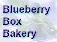 Blueberry Box Bakery