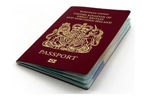 East Lancs MPs rally on passport fear