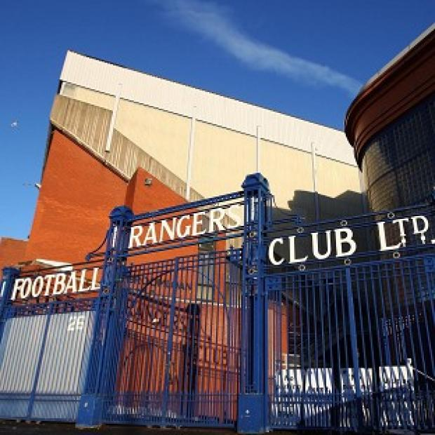 Rangers appear destined to be playing in the Scottish Football League next season