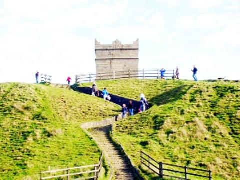 BOOST: Rivington Pike Tower