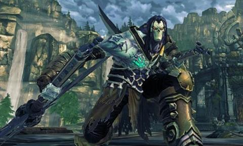 Review: Darksiders II PS3
