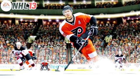 Review; NHL 13, PS3