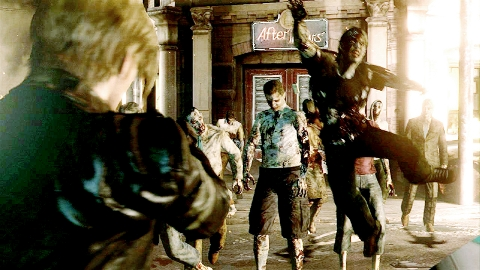 Review: Resident Evil 6, PS3, £37.99