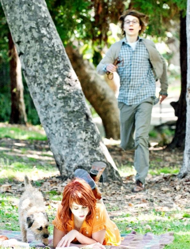 Review: Ruby Sparks (15)