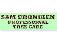 Sam Croniken Professional Tree Care