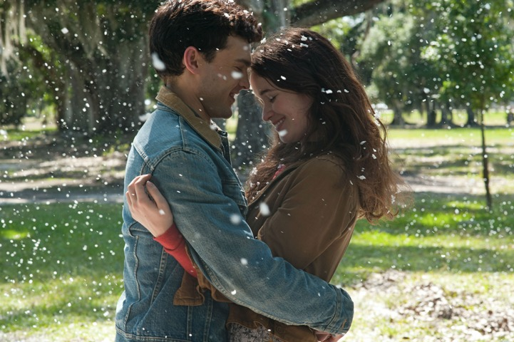 Review: Beautiful Creatures (12A)