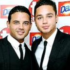 Ryan and Adam Thomas from Corrie and Emmerdale will appear