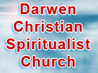 Darwen Christian Spiritualist Church