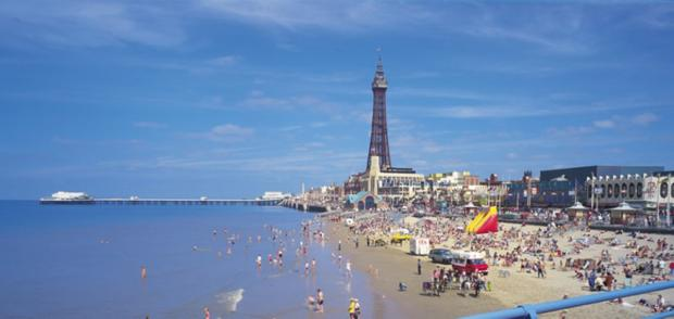 Chorley Citizen: THere's much more to the Fylde coastline than Blackpool Tower and beach