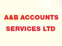 A & B Accounts