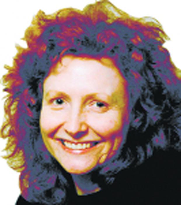 Chorley Citizen: Helen Mead: Reliving my days gone by with children