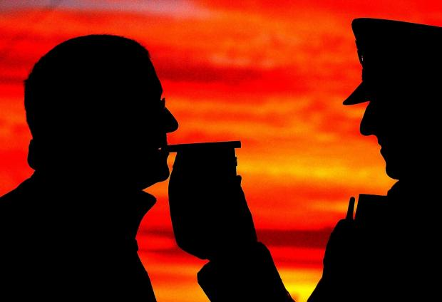 Hundreds of Lancashire drivers caught over the drink limit at Christmas
