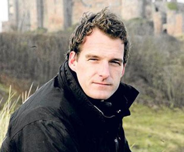 Chorley Citizen: Dan Snow