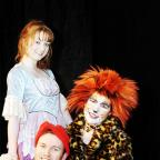Chorley Citizen: Britain's Got Talent star joins pantomime team for classic story in Hoghton