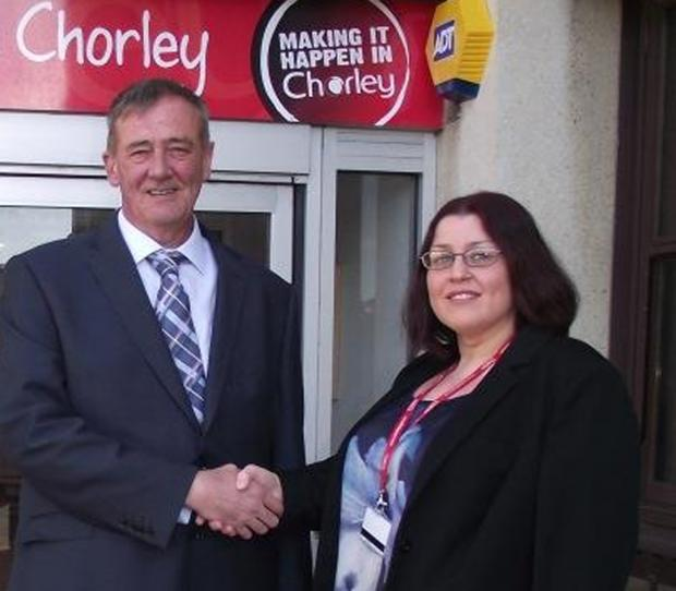Chorley Citizen: Help for jobless to find work in Chorley