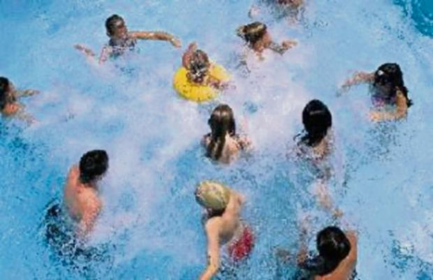 Chorley Citizen: Free swimming classes plan for East Lancashire
