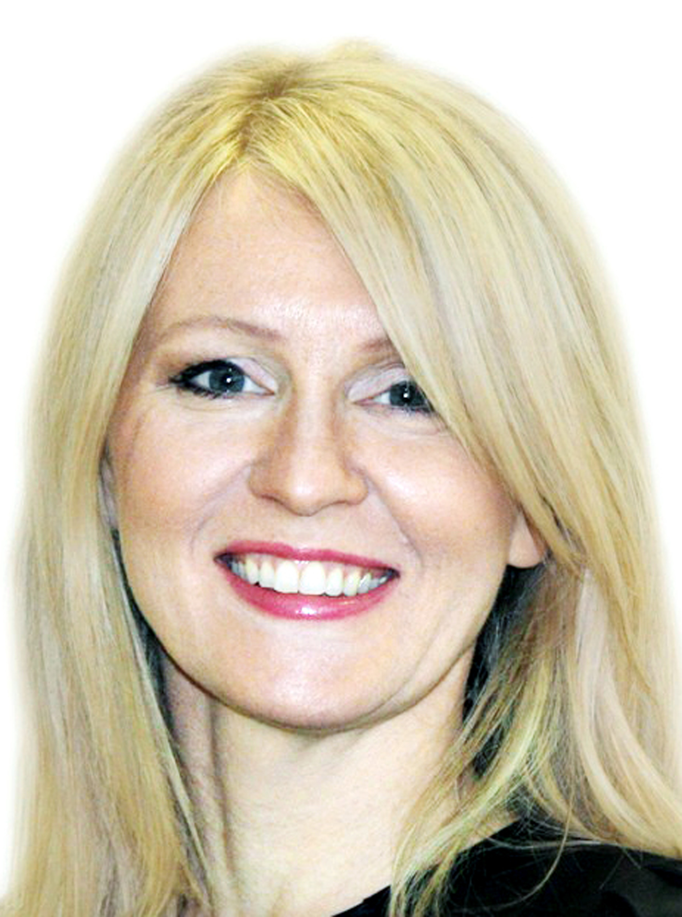 NEW RULES: Esther McVey