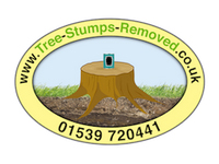 Tree Stumps Removed