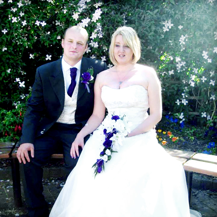 Chorley bride devastated after photographer's no show on wedding day