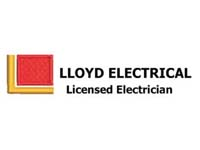 JASON LLOYD T/A LLOYD ELECTRICAL