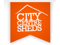 City Centre Sheds