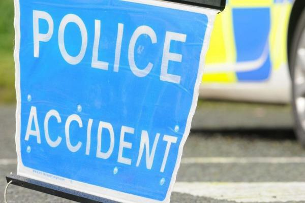 Mini driver dies after crash with Leyland couple's car