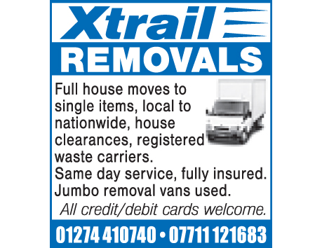 Xtrail Removals