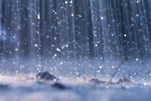 Heavy rain expected tonight across East Lancashire