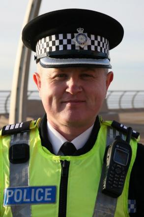 Lancashire Special Constabulary appoints new chief officer
