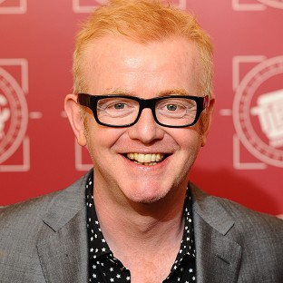 Chris Evans could be bringing back TFI Friday