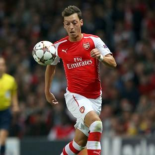 Mesut Ozil is confident of proving his worth to Arsenal
