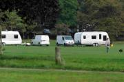 Views welcome on Chorley travellers plans